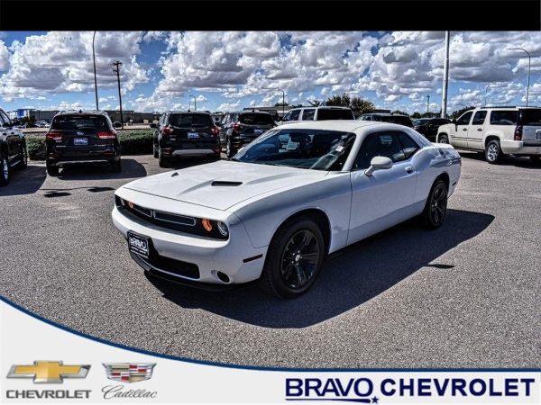 2018 Dodge Challenger in Las Cruces, NM