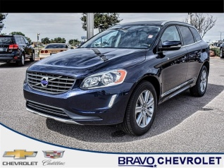Used 2017 Volvo XC60 T5 FWD Inscription For Sale In Las Cruces, NM