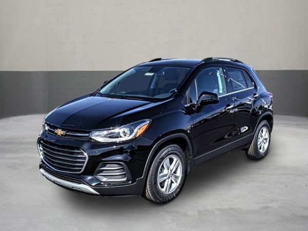2020 Chevrolet Trax in Las Cruces, NM