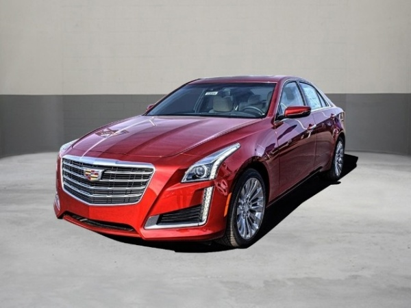 2019 Cadillac CTS in Las Cruces, NM
