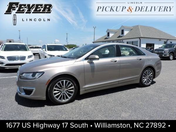 2019 Lincoln MKZ in Williamston, NC