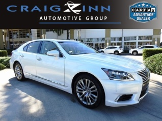 2018 Lexus Ls Prices Incentives Amp Dealers Truecar