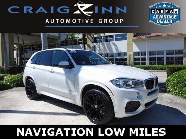2017 BMW X5 in North Miami, FL