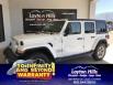 2019 Jeep Wrangler Unlimited Sahara for Sale in Layton, UT