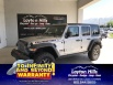 2019 Jeep Wrangler Unlimited Rubicon for Sale in Layton, UT