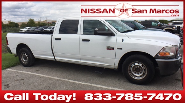 New and Used Dodge Ram 2500 for Sale in Austin, TX | U S
