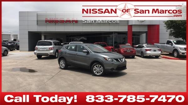 World Car Nissan San Antonio >> Used 2017 Nissan Rogue Sport For Sale In San Antonio Tx U S News