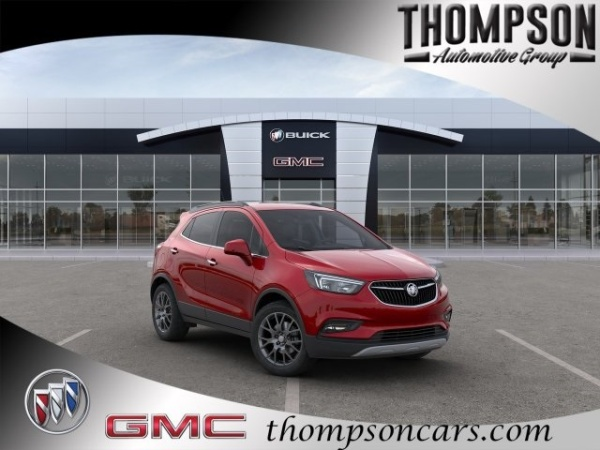 2020 Buick Encore in Raleigh, NC