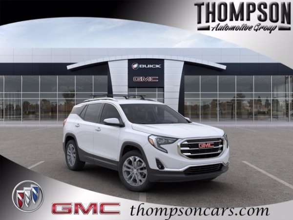 2020 GMC Terrain in Raleigh, NC