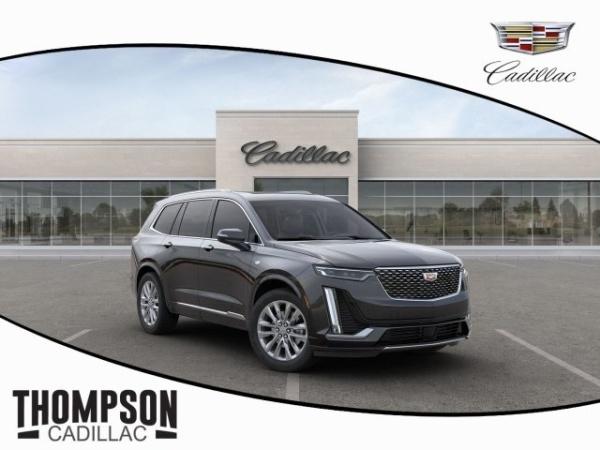 2020 Cadillac XT6 in Raleigh, NC