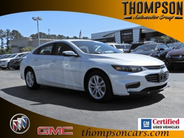 50 Best Raleigh Used Chevrolet Malibu For Sale Savings From 2 869