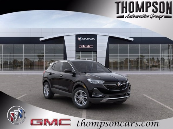 2020 Buick Encore GX in Raleigh, NC