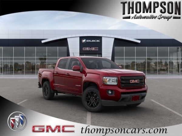 2020 GMC Canyon in Raleigh, NC