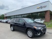 2020 Chevrolet Traverse LT Cloth with 1LT AWD for Sale in Bennington, VT