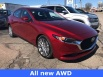 2019 Mazda Mazda3 Select Package 4-Door AWD Automatic for Sale in Parkersburg, WV