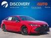 2020 Toyota Avalon TRD for Sale in Roanoke Rapids, NC