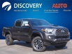 2020 Toyota Tacoma TRD Sport Double Cab 5' Bed V6 4WD Automatic for Sale in Roanoke Rapids, NC