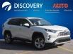 2020 Toyota RAV4 Hybrid Limited AWD for Sale in Roanoke Rapids, NC