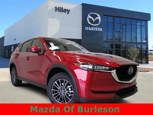 2019 Mazda CX-5 in Burleson, TX