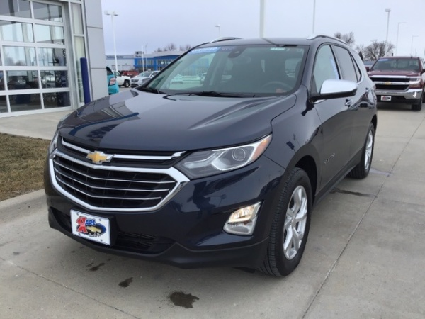 2018 Chevrolet Equinox in Stuart, IA