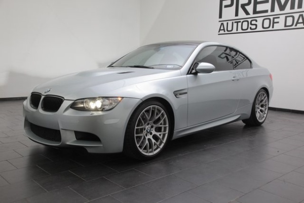 2013 BMW M3 in Addison, TX