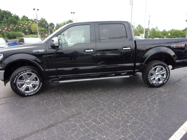 2018 Ford F-150 in Cambridge, OH