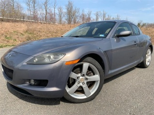 Used Mazda Rx 8 For Sale Search 54 Used Rx 8 Listings Truecar