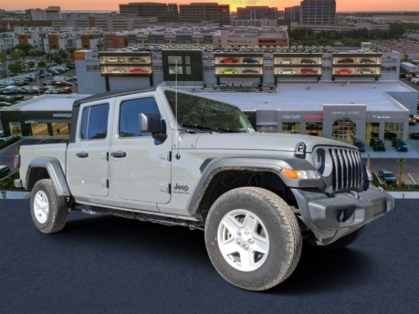 2020 Jeep Gladiator in Tampa, FL