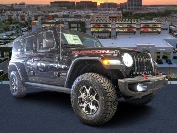 2020 Jeep Wrangler in Tampa, FL