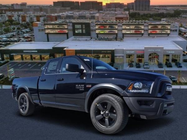 2019 Ram 1500 Classic in Tampa, FL