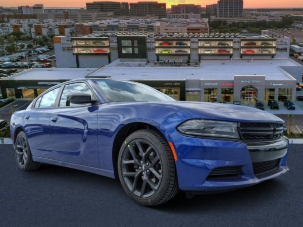 2020 Dodge Charger in Tampa, FL