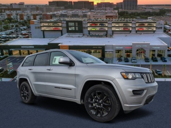 2019 Jeep Grand Cherokee in Tampa, FL