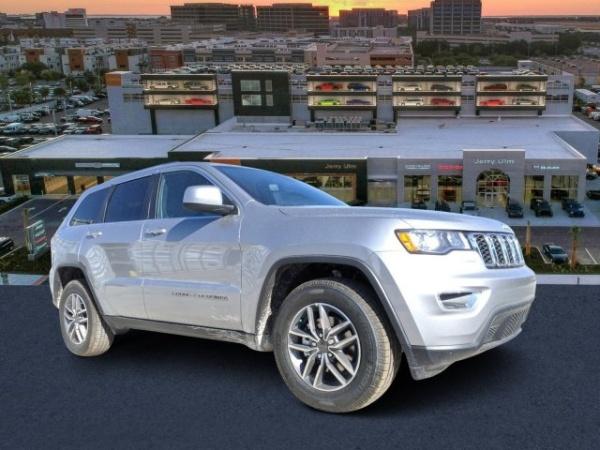 2020 Jeep Grand Cherokee in Tampa, FL