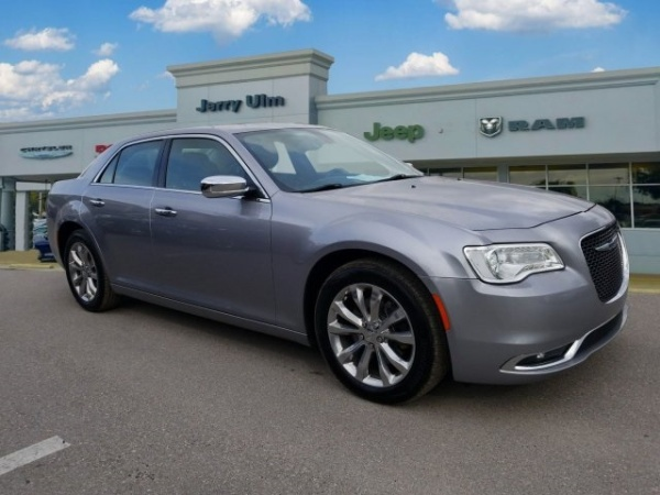 2017 Chrysler 300 In Tampa Fl