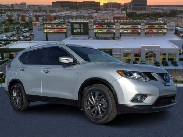 2016 Nissan Rogue in Tampa, FL