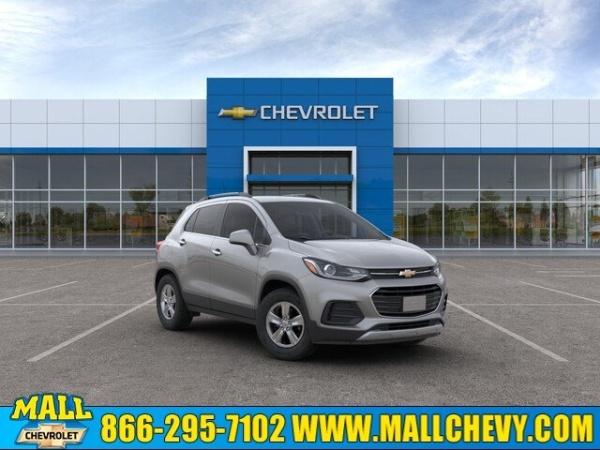 2020 Chevrolet Trax in Cherry Hill, NJ
