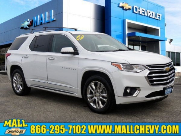 2018 Chevrolet Traverse In Cherry Hill, NJ