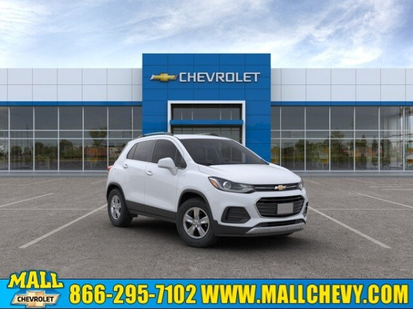 2020 Chevrolet Trax in Cherry Hill, NJ
