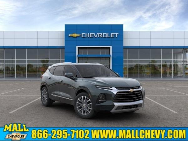 2020 Chevrolet Blazer in Cherry Hill, NJ
