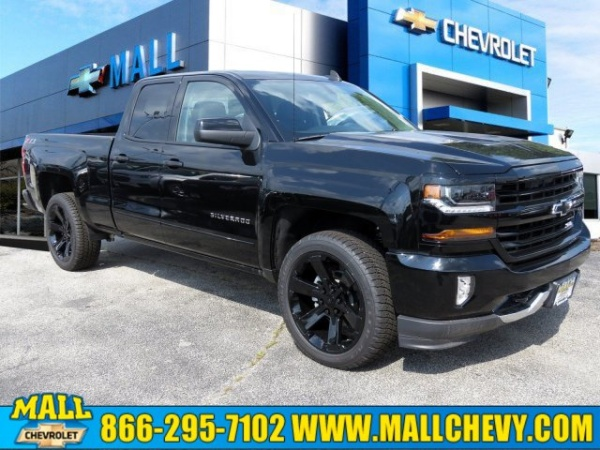 2019 Chevrolet Silverado 1500 LD in Cherry Hill, NJ