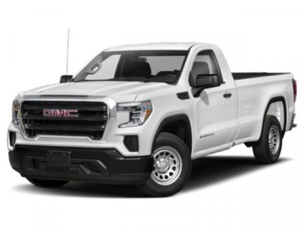 2019 Gmc Sierra 1500 Lease Deals Prices Incentives U S News