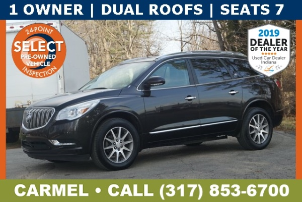 2013 Buick Enclave in Indianapolis, IN