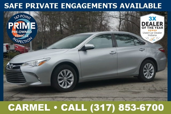 2015 Toyota Camry in Indianapolis, IN