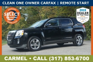 Gmc Dealers Indianapolis >> Used Gmc Terrains For Sale In Indianapolis In Truecar