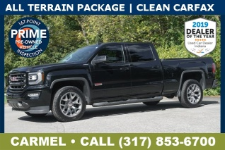 Gmc Dealers Indianapolis >> Used Gmc Sierra 1500s For Sale In Indianapolis In Truecar