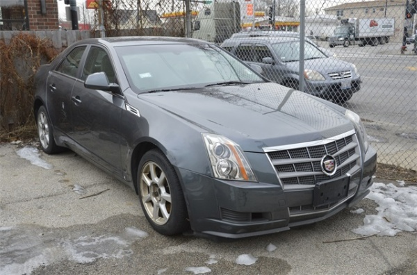 2009 Cadillac CTS in Chicago, IL
