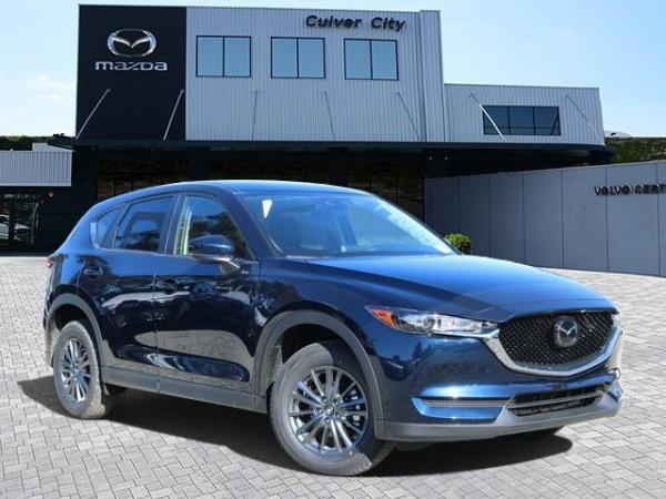 2020 Mazda CX-5 in Culver City, CA