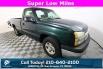 2003 Chevrolet Silverado 1500 Work Truck Regular Cab Long Box 2WD Manual for Sale in San Antonio, TX