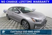 2020 Hyundai Elantra Limited 2.0L CVT for Sale in San Antonio, TX