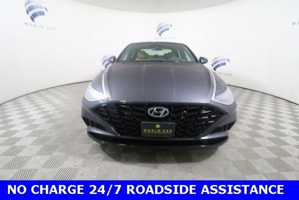 2020 Hyundai Sonata in San Antonio, TX